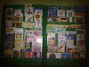 Разнообразие марок.На любой вкус.