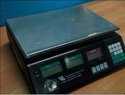 Весы электронные настольные ViToL-6