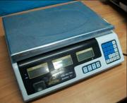 Весы электронные настольные ПЛАНЕТА