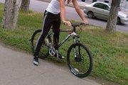 продам горный велосипед corrado 2011г.