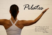Пилатес для похудения