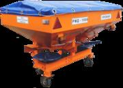 РМД-1000 - Разбрасыватель минеральных удобрений