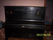 Продам немецкое пианино