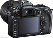 Продам Nikon D90