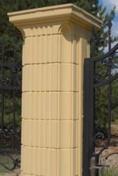 Колонна бетонная Политеп Запорожье