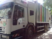 мусоровоз Iveco Magirus EURO-Mover Cursor 260 LEY
