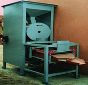 Крупорушка-мельница КРМ-100