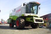 Продам зерноуборочный комбаин б/у Claas  LEXION 480 II