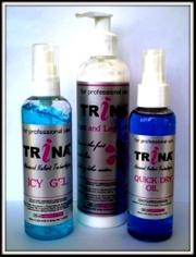 Trina Callus Remover – эффективный размягчитель для ступней на фруктов