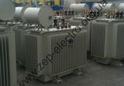 Продам трансформатор ТМ 100 2014 г.  10(6)/0, 4