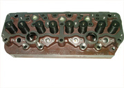 Головки блока цилиндра ЮМЗ,  Т-40, МТЗ,  А-41,  СМД.
