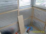 Теплоизоляция,  утеплитель,  изоляция ПЕНОФОЛ.Тел.0983286669