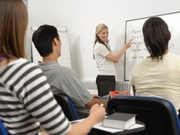 Тренинг  для   руководителей,   топ-менеджеров  эффективное  управление
