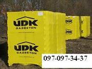 газоблок UDK,  мы завод,  газобетон,  пеноблок,  пеноблок пенобетон