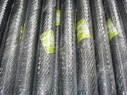 ПВС (просечно-вытяжная сетка) 17х40х0, 6мм 2, 7грн/м и 25х50х0, 6мм 2, 1гр