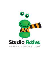 Studio Active. Студия графического дизайна