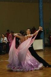Бальные танцы для детей и взрослых. Латина и стретчинг для девушек
