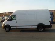 Грузоперевозки на VIP авто по нормальным ценам до 4.5 тонн.
