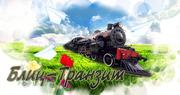 Транспортно - экспедиторская компания БЛИЦ-ТРАНЗИТ