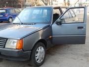 ЗАЗ 1105 1994г. Двигатель ВАЗ 2108 1.3л