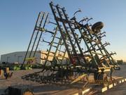культиватор John Deere 960 ширина 9 метров