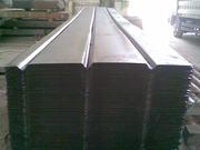 Гнутый профиль (швеллер) 160х60х4х6000мм