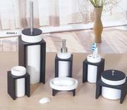 Наборы для ванной комнаты Cascada в Запорожье и Украине