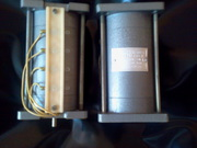 Электродвигатель 2АСМ-400