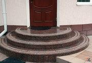 Изделия из камня,  мрамор,  гранит Запорожье. Памятники,  плитка,  ступени