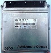Блок управления двигателем Мерседес Спринтер 2, 2 CDI OM611 A6111531091