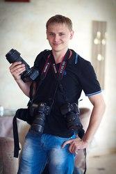 Фотосъёмка и видеосъёмка