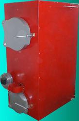 Пиролизный котёл(20 кВт)