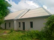 Дом без отделочных работ Бородинский р-н