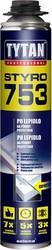 Tytan O2 STYRO 753 проф.однокомпонентный полиуретановый клей для пеноп
