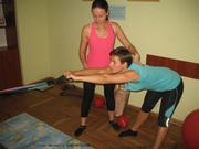 Лечебно - восстановительная физкультура в Запорожье