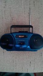 Продам радио кассетные приемники