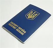 Загранпаспорта без очередей и проблем от 800 грн
