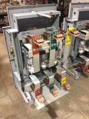 Замена выключателей на Вакуумные,  комплектующие  к  КРУ Ретрофит