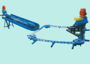 Транспортеры навозоуборочные ТСН-2Б,  ТСН-3Б,  ТСН-160А и Б