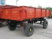 Прицеп тракторный 2ПТС-4(5)