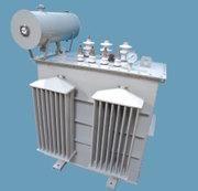 Силовые масляные трансформаторы типа от ТМ-100 кВА до 400 кВА