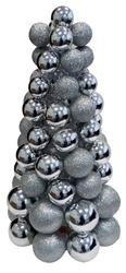 Новогодние украшения,  искусственные елки и сосны. Подарки