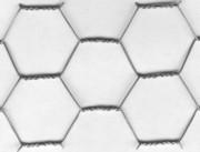 Сетки металлические шестигранные