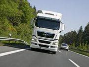 Регулярные грузоперевозки сборных грузов по маршрутам: