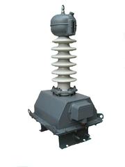 Трансформатор напряжения ЗНОМП-35