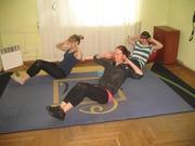 Бодифлекс,  индивидуальные и малогрупповые занятия