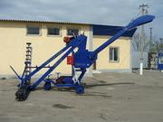 Зернометатель ЗЗП-80