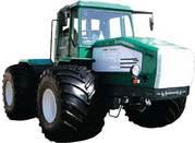 Трактор колісний ХТА-250