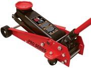 Купить домкрат подкатной гидравлический T83002