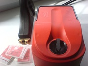 Машинка для нарезки протектора TYRE CUTTER 300